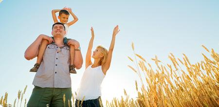 Family health study